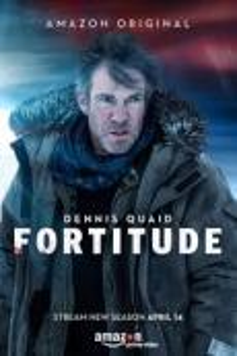 Subtitrare Fortitude - Sezonul 3