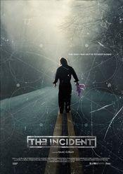 Trailer El Incidente