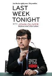Subtitrare Last Week Tonight with John Oliver