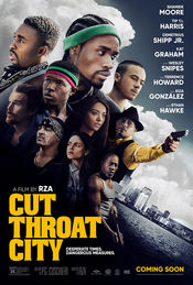 Subtitrare Cut Throat City