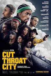 Trailer Cut Throat City