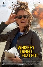 Trailer Whiskey Tango Foxtrot