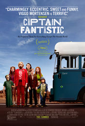 Film Captain Fantastic