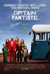 Trailer Captain Fantastic