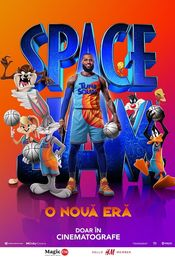 Subtitrare Space Jam: A New Legacy