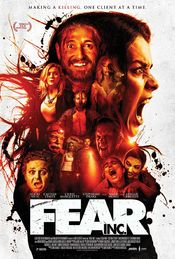 Subtitrare Fear, Inc.