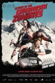 Trailer Alpine Zombie Project