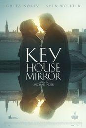 Trailer Nøgle hus spejl