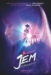 Subtitrare Jem and the Holograms