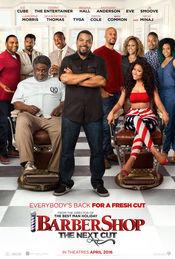 Film Barbershop: The Next Cut