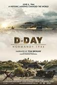 Film D-Day: Normandy 1944