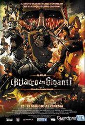Subtitrare Attack on Titan Crimson Bow and Arrow