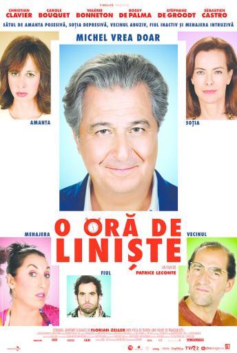 Subtitrare Une heure de tranquillité (Do Not Disturb)