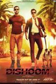 Trailer Dhishoom