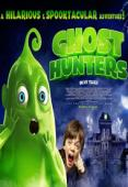 Trailer Ghosthunters: On Icy Trails