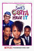 Subtitrare She's Gotta Have It - Sezonul 2
