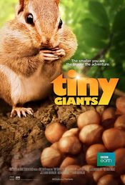 Subtitrare Tiny Giants 3D