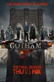 Subtitrare Gotham - Fifth Season