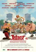 Subtitrare Asterix: Le domaine des dieux