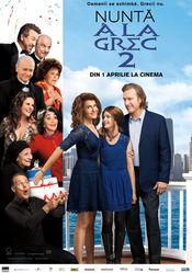 Subtitrare My Big Fat Greek Wedding 2