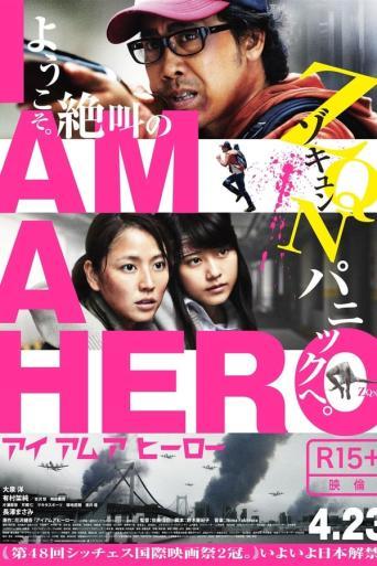 Subtitrare I Am a Hero