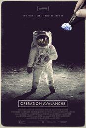 Film Operation Avalanche