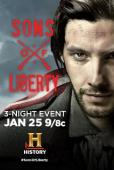 Subtitrare Sons of Liberty - Sezonul 1