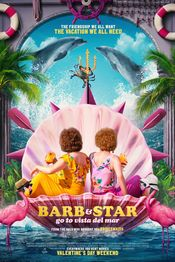 Subtitrare Barb and Star Go to Vista Del Mar