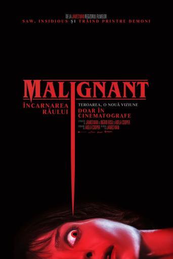 Film Malignant