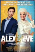Trailer Alex & Eve