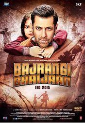 Trailer Bajrangi Bhaijaan
