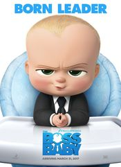 Subtitrare The Boss Baby