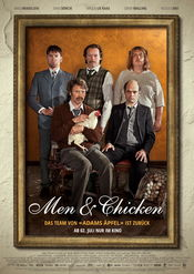 Subtitrare Men & Chicken