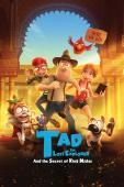 Subtitrare Tad the Lost Explorer and the Secret of King Midas