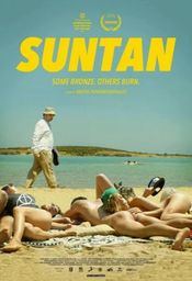 Trailer Suntan