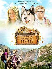 Film Timber the Treasure Dog
