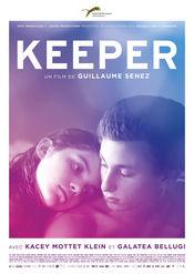 Trailer Keeper