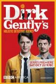 Trailer Dirk Gently