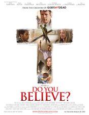 Trailer Do You Believe?