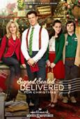Subtitrare Signed, Sealed, Delivered for Christmas