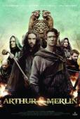 Trailer Arthur & Merlin
