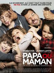 Film Papa ou maman