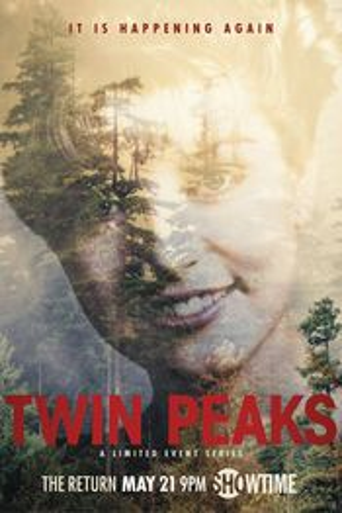 Subtitrare Twin Peaks - Sezonul 3