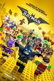 Subtitrare The Lego Batman Movie