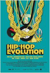 Trailer Hip-Hop Evolution