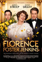Trailer Florence Foster Jenkins