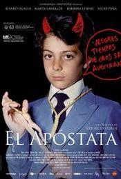 Subtitrare The Apostate (El apóstata)