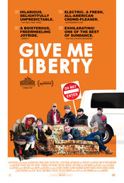 Film Give Me Liberty