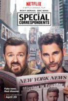 Subtitrare Special Correspondents