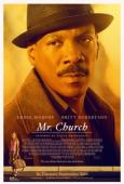 Trailer Mr. Church